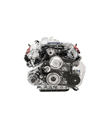 Performer RPM Crate Engine