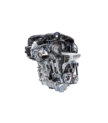 Performer RPM E-Tec Crate Engine