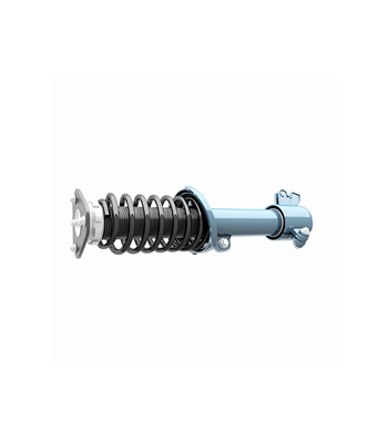 Driver or Passenger Side Non-Adjustable Shock Absorber