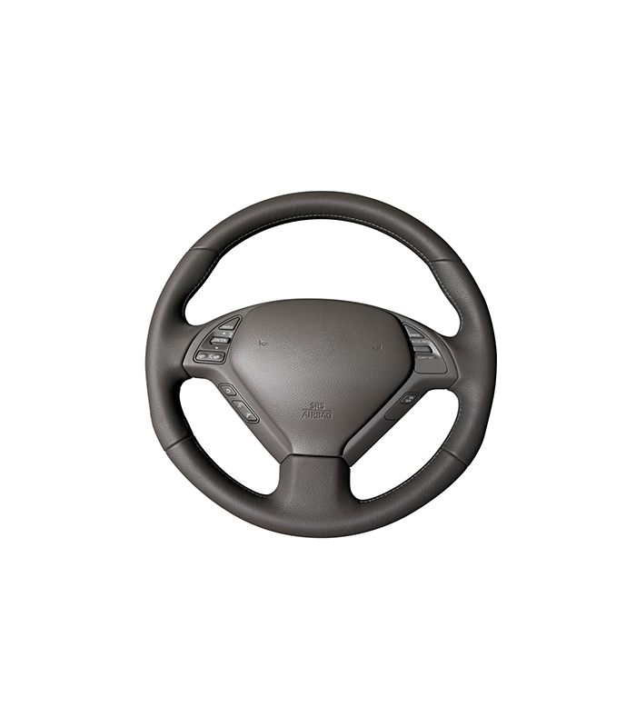 Advanced Steering Wheel