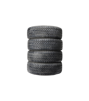 Factory Tires